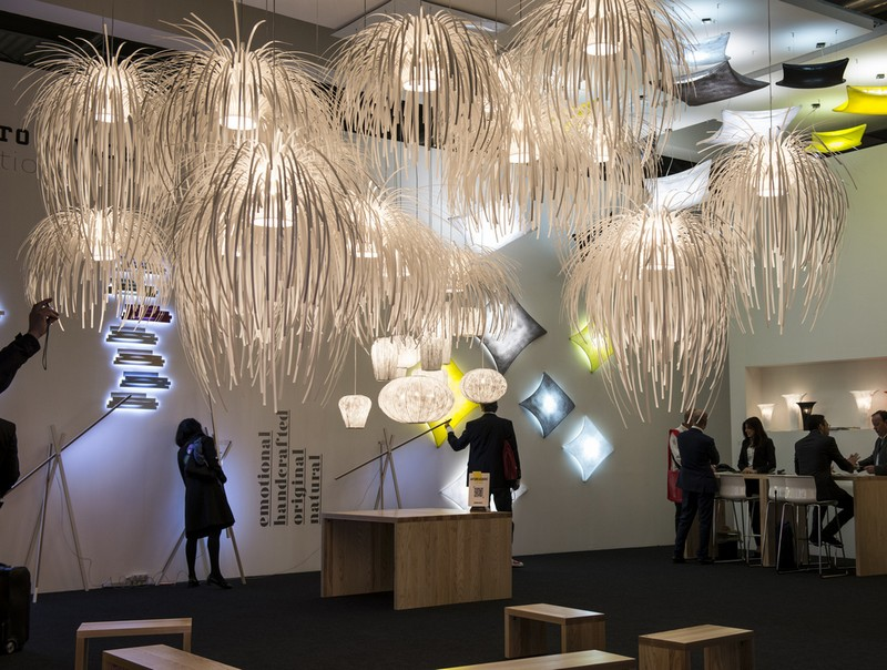 Euroluce 2019 Is The Place To Be During Salone del Mobile salone del mobile Euroluce 2019 Is The Place To Be During Salone del Mobile Euroluce 2019 Is The Place To Be During Salone del Mobile 5
