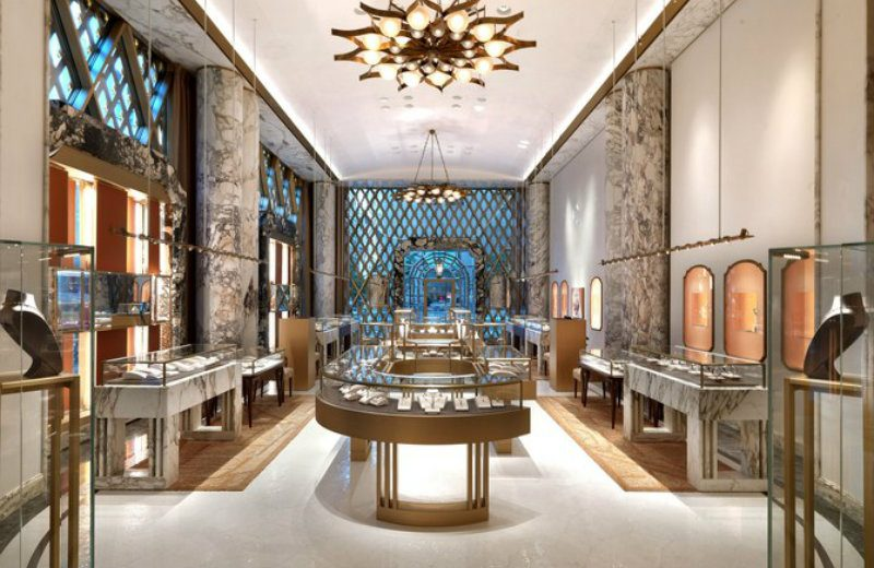 Fabulous Projects by New York's Top Interior Designers  new york's top interior designers New York's Top Interior Designers: Discover Their Fabulous Projects Fabulous Projects by New Yorks Top Interior Designers 111 800x520