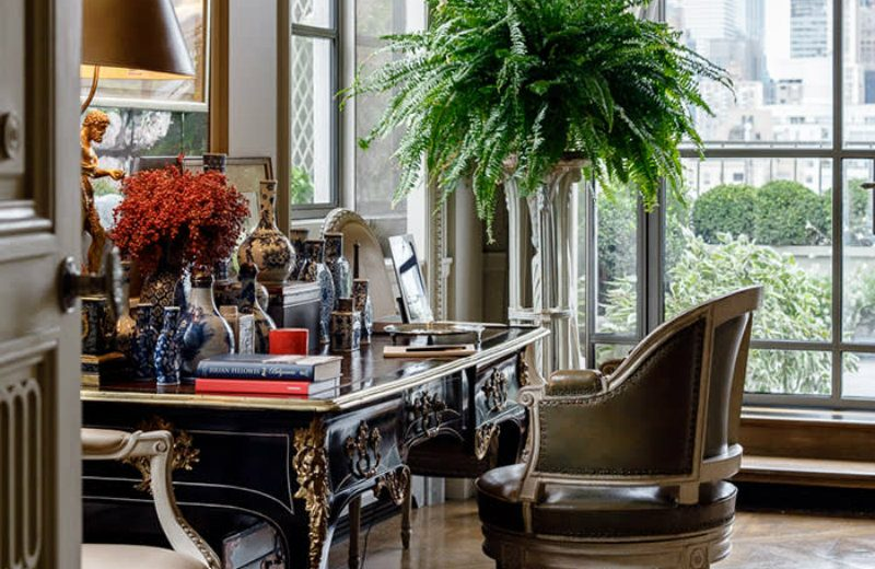 Fabulous Projects by New York's Top Interior Designers  new york's top interior designers New York's Top Interior Designers: Discover Their Fabulous Projects Fabulous Projects by New Yorks Top Interior Designers 115 800x520