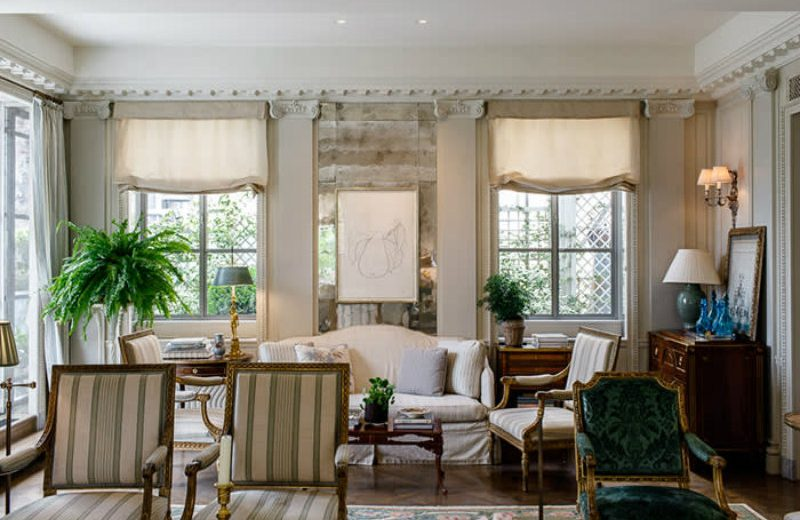 Fabulous Projects by New York's Top Interior Designers  new york's top interior designers New York's Top Interior Designers: Discover Their Fabulous Projects Fabulous Projects by New Yorks Top Interior Designers 116 800x520
