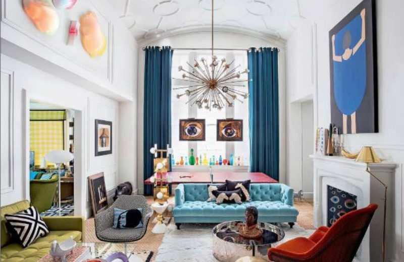 Fabulous Projects by New York's Top Interior Designers (111)