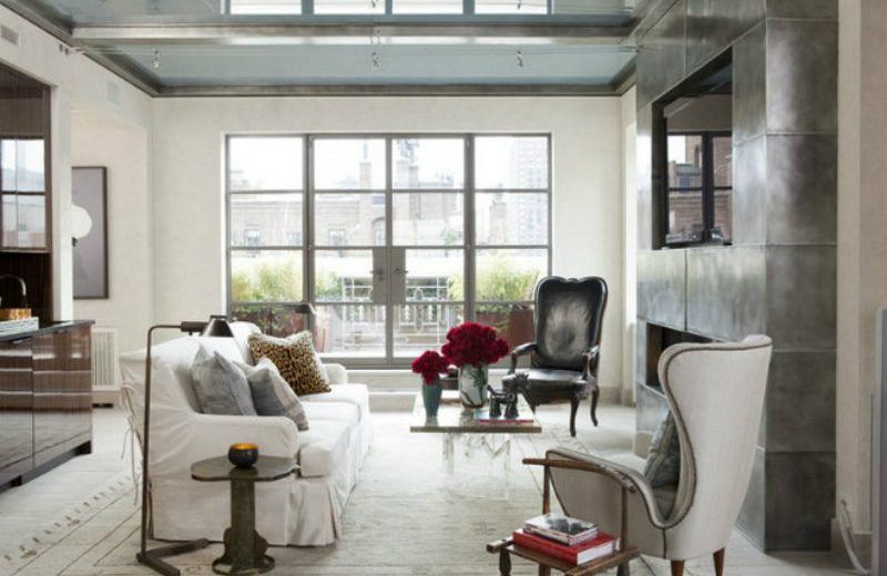 Fabulous Projects by New York's Top Interior Designers