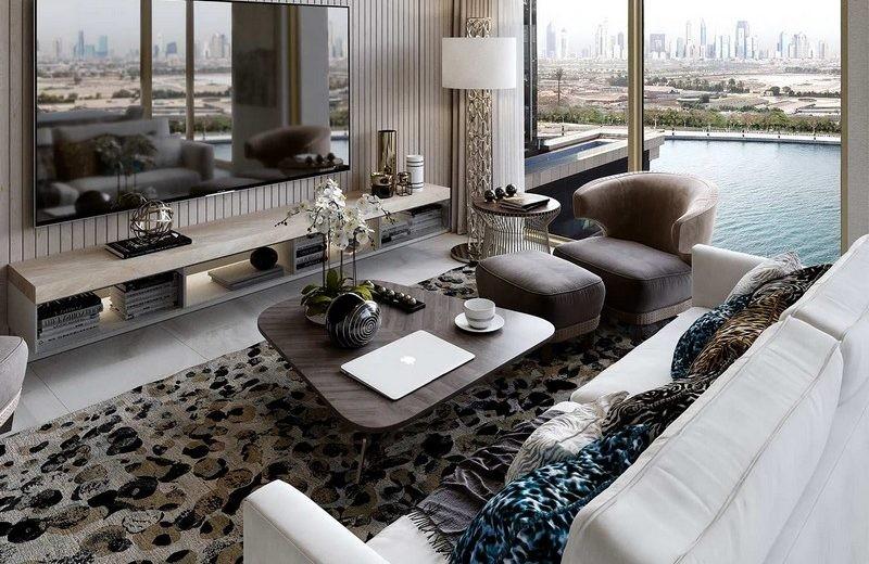 Luxury Interior Design Projects, Best High End Furniture Brands