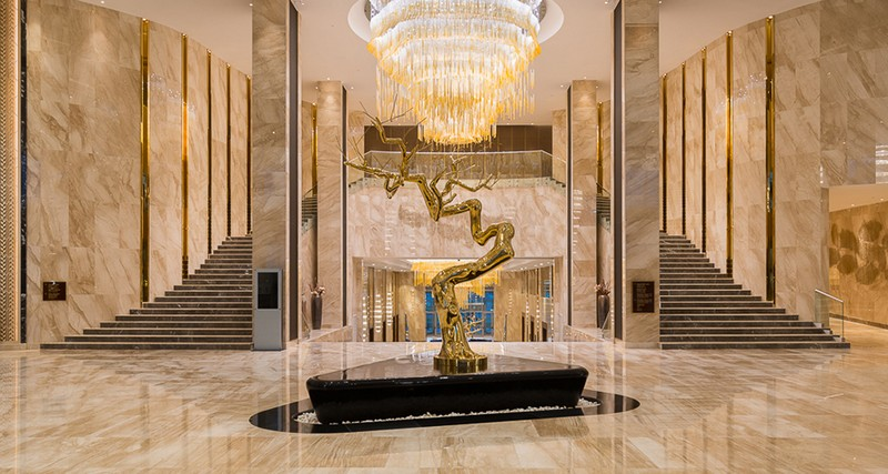 High-End Furniture Brands – The Best Luxury Interior Design Projects