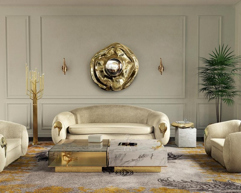 Interior Design Tips Be Extravagant With The Maximalist Moodboard
