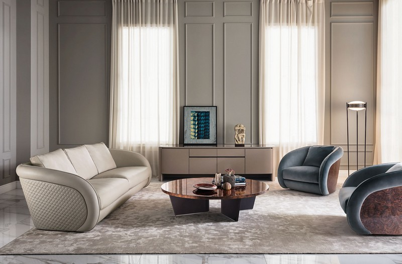 Meet The Best High End Furniture Brands In London 1 Covet Edition