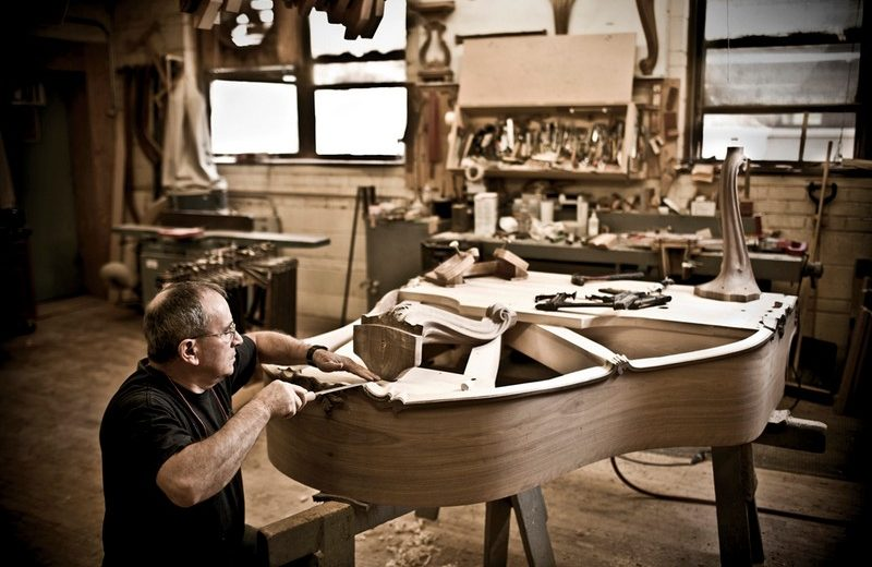 New York City, the World's Latest Stage for High-End Furniture Design high-end furniture High-End Furniture Design Stage: New York, The City of Exclusive Design New York City the Worlds Latest Stage for High End Furniture Design 1 5 800x520