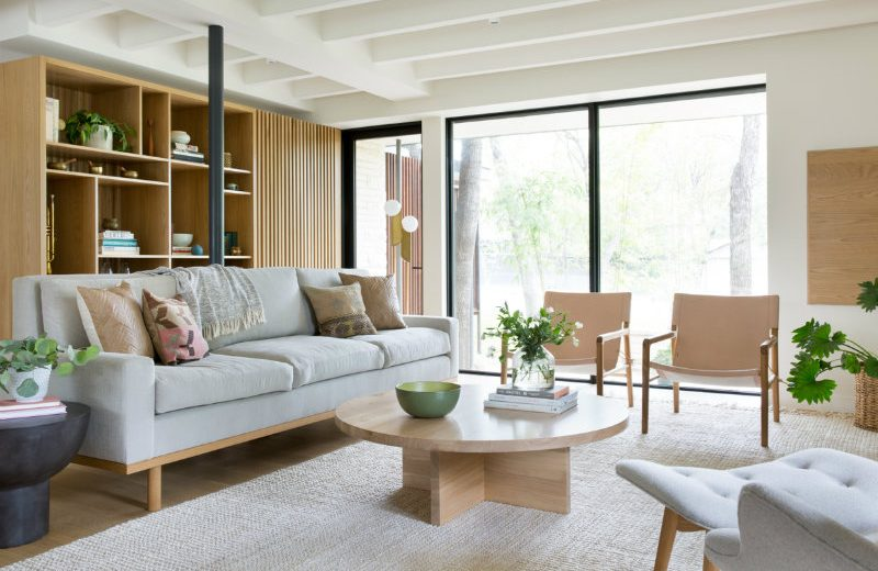 Contemporary design: how to incorporate it into a home