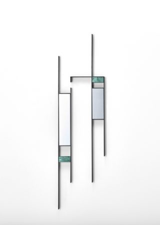 Mirror Designs by MDF Italia Perfect For Your Bathroom