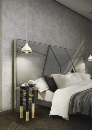 The Best Bedroom Lighting by DelightFULL
