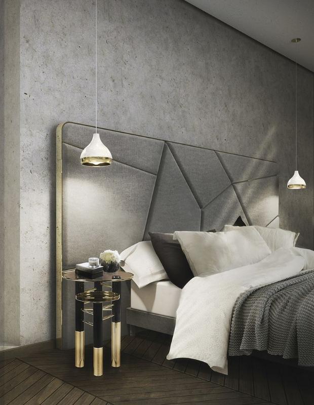 The Best Bedroom Lighting by DelightFULL