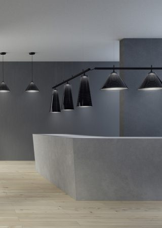 Need Help with your Kitchen Lighting? Artemide's Suspension Lamps are here!