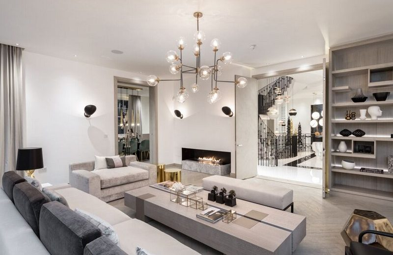 2019 Interior Design Trends By The Best Luxury Brands: Kelly Hoppen  2019 INTERIOR DESIGN TRENDS DURCH DIE BESTEN LUXUSMARKEN 2019 Interior Design Trends By The Best Luxury Brands 1 8 800x520