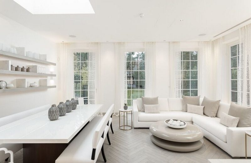 2019 Interior Design Trends By The Best Luxury Brands: Kelly Hoppen