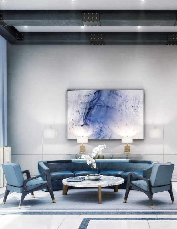 Interior Design Trends for 2019 that Will Inspire You
