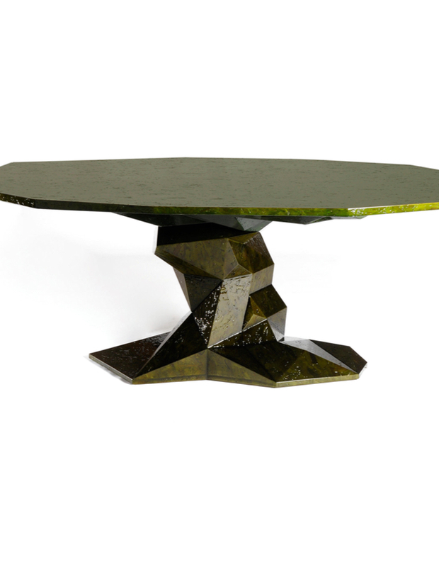 Top 5 Dining Room Tables from Boca do Lobo