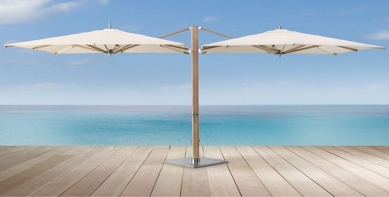 Best Outdoor Brands To Enjoy The Outdoor Living: Ocean Master MAX collection by Tuuci