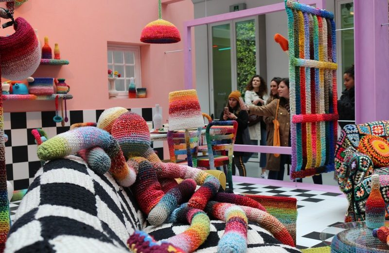 MissoniHome's New Collection Adds (Lots Of) Colour To Your Interiors 3