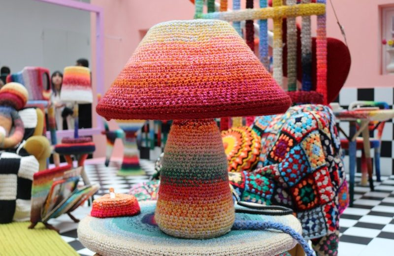 MissoniHome's New Collection Adds (Lots Of) Colour To Your Interiors 6