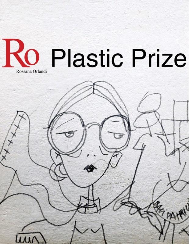 Recall Rossana Orlandi RO Plastic Prize during Fuorisalone 2019 ➤ #salonedelmobile2019 #furnituredesign #salonedelmobile #mdw2019 #milanodesignweek #SaloneDelMobileMilano