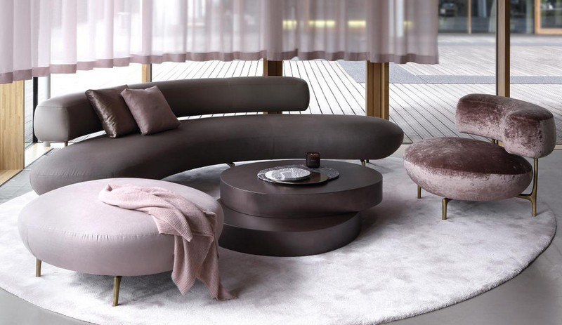 Studio Piet Boon Presents Exquisite Furniture Collection At iSaloni 2019