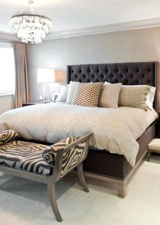 Top 5 Bedroom Design Inspiration by Nate Berkus