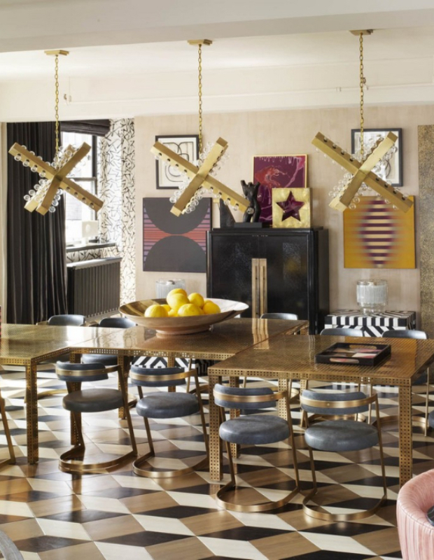 BEST INTERIOR DESIGNERS IN THE USA THAT ARE SETTING THE DESIGN TRENDS