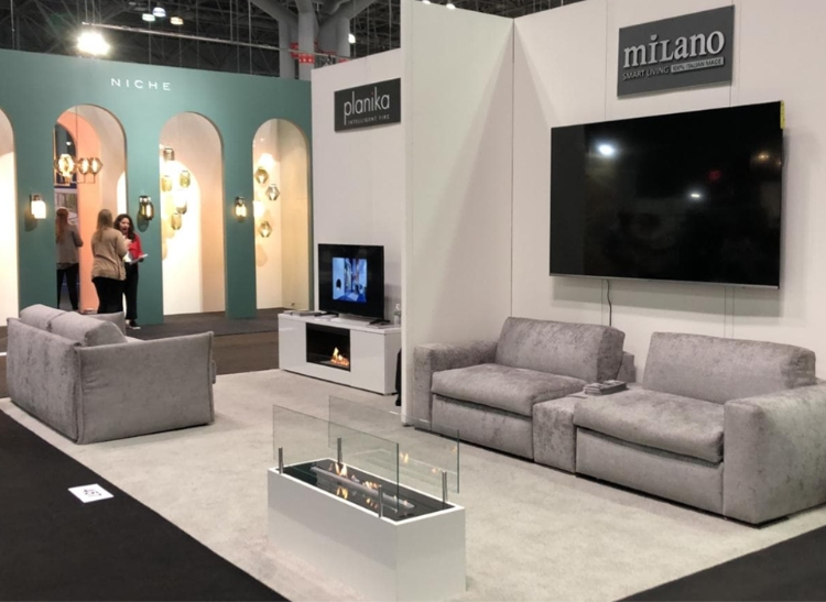 Highlights from ICFF 2019