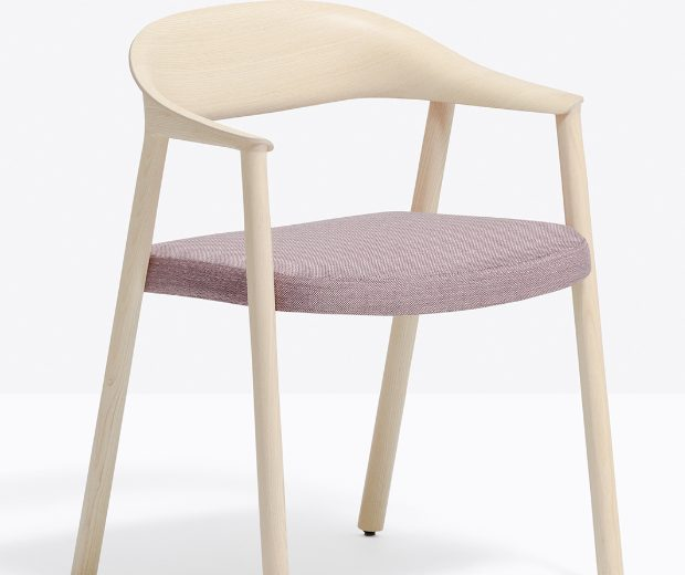 Héra: The New Refined Collection by Patrick Jouin for Pedrali