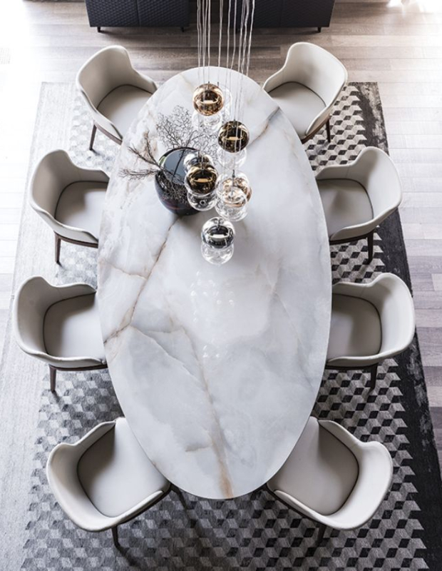 Top 5 Most Luxurious Dining Room Tables