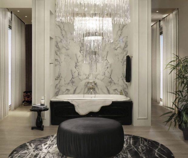 Top 5 Maison Valentina Designs to Help You Revamp Your Bathroom!