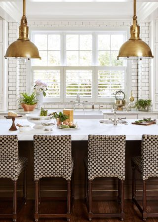 Our Top 7 Kitchen Designs For 2019