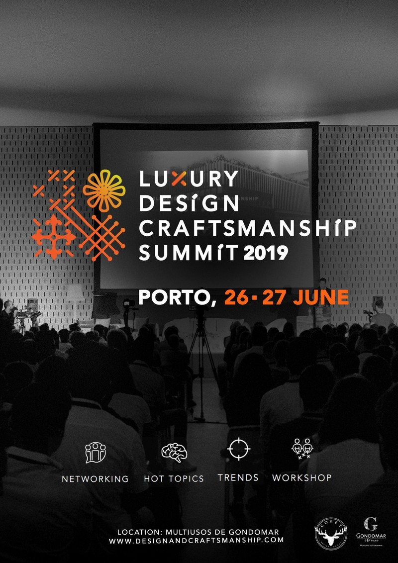 Celebrate Arts and Crafts With The Luxury Design & Craftsmanship Summit 2019