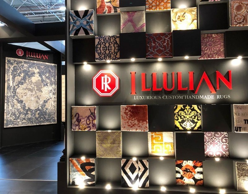 Contemporary Design Took Over Milan With Illulian and Boca do Lobo