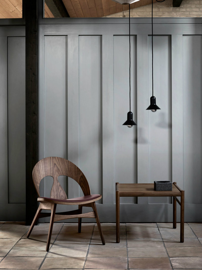 Meet The Unique And Iconic Pieces From Carl Hansen & Son Presented At iSaloni 2019