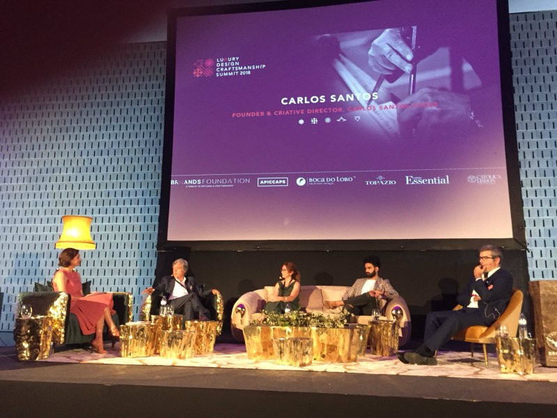 Luxury Design & Craftsmanship Summit 2019 What To Expect
