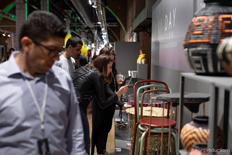 See The Highlights Of WantedDesign NYC 2019