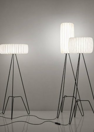 Discover The New Aqua Creations Project: Stackable Totem Lighting