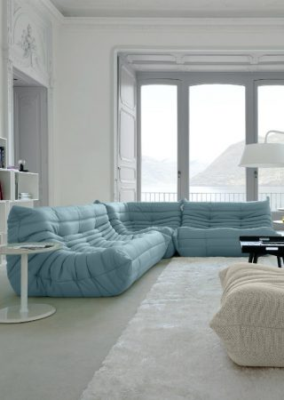 Casa Italiana: The Luxury Furniture Brand with Great Horizons