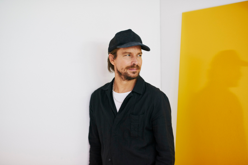 Stefan Diez Is the German Industrial Designer You Need to Know