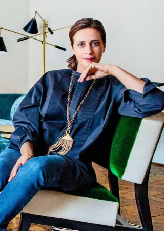 Top Interior Designers_ India Mahdavi