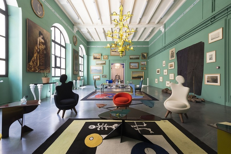 Our Favourite Designs Projects by Vincent Garré