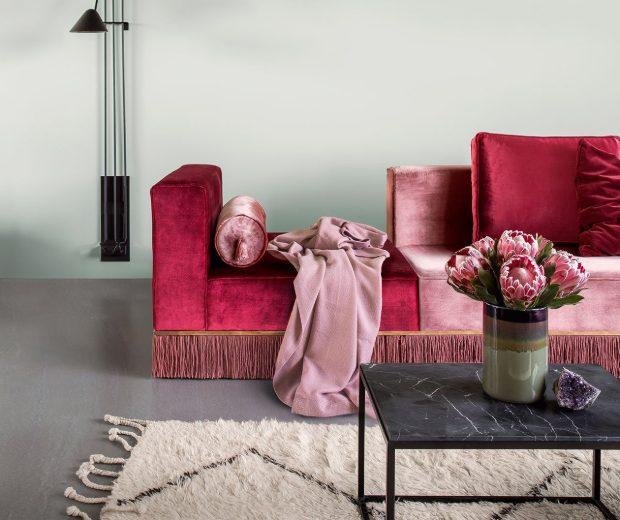 Living Room Ideas from Ester Bruzkus' Berlin Apartment