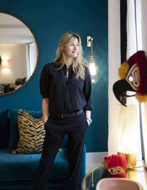Top 10 French Interior Designers That Are On The Top of The World (1)
