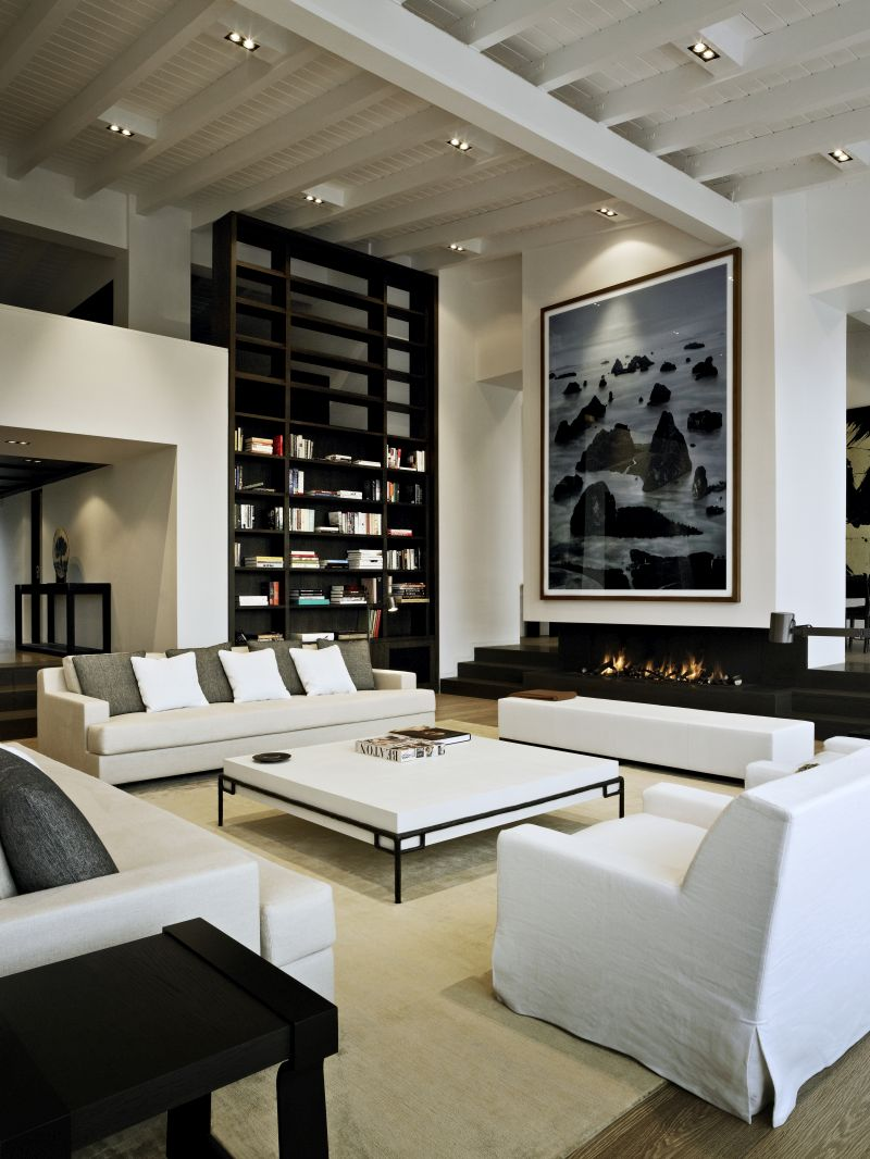Christian Liaigre_ A Visionary French Interior Designer (3)