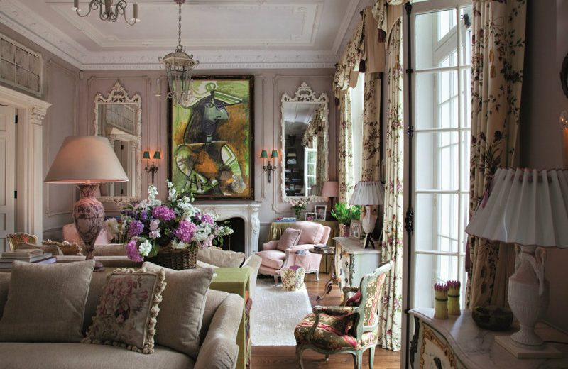 Top 10 Interior Designers in Europe