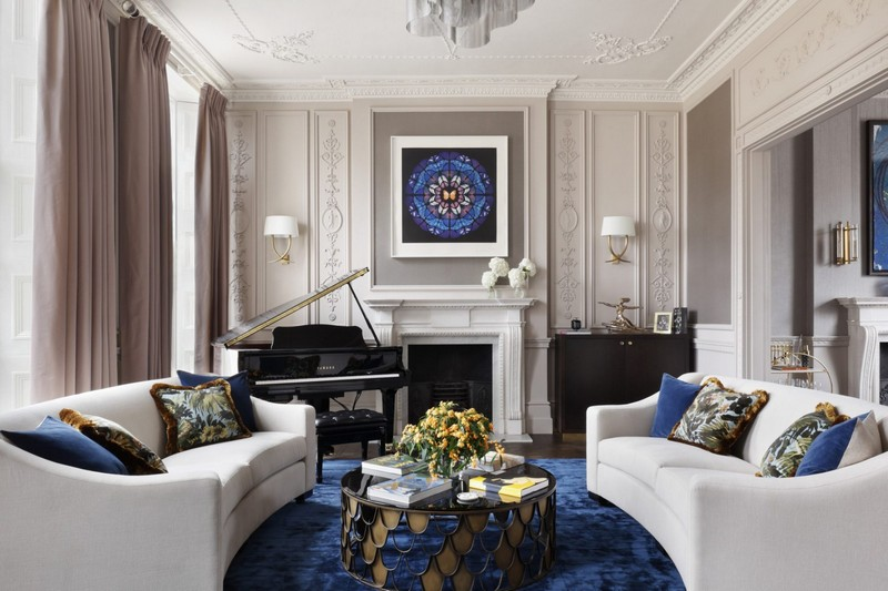 Top Interior Designers In The World: Part Two top interior designers Top Interior Designers In The World: Part Two Top 100 Interior Designers by CovetED Magazine Part II 10