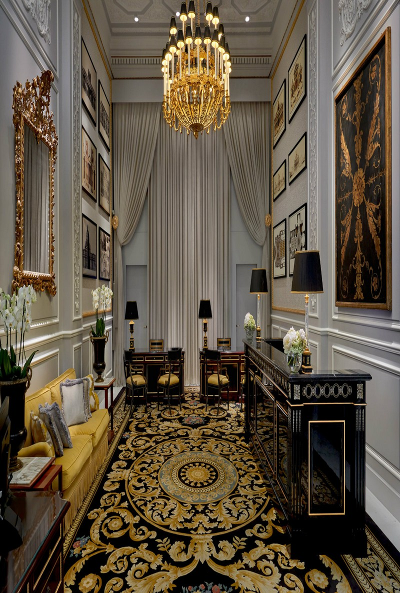 Top Interior Designers In The World: Part Two top interior designers Top Interior Designers In The World: Part Two Top 100 Interior Designers by CovetED Magazine Part II 17