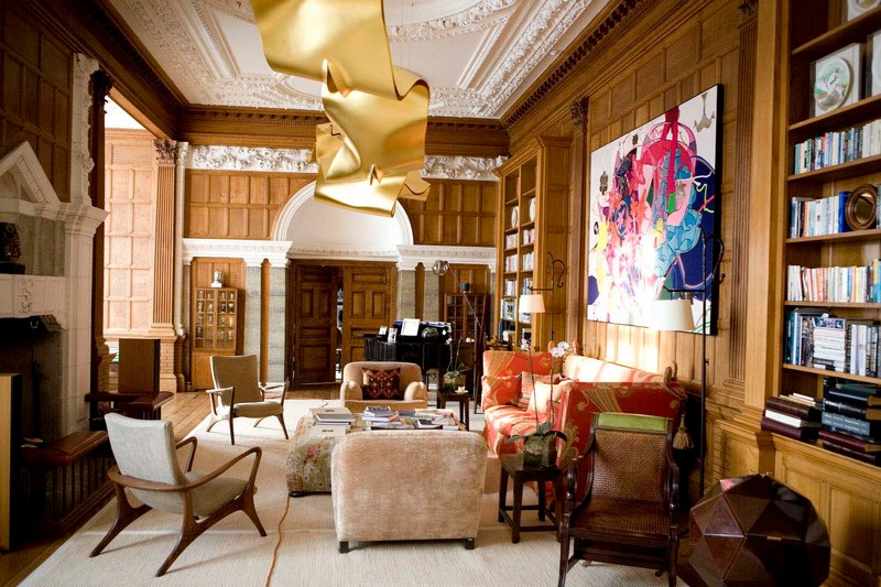 Top Interior Designers In The World: Part Two top interior designers Top Interior Designers In The World: Part Two Top 100 Interior Designers by CovetED Magazine Part II 26