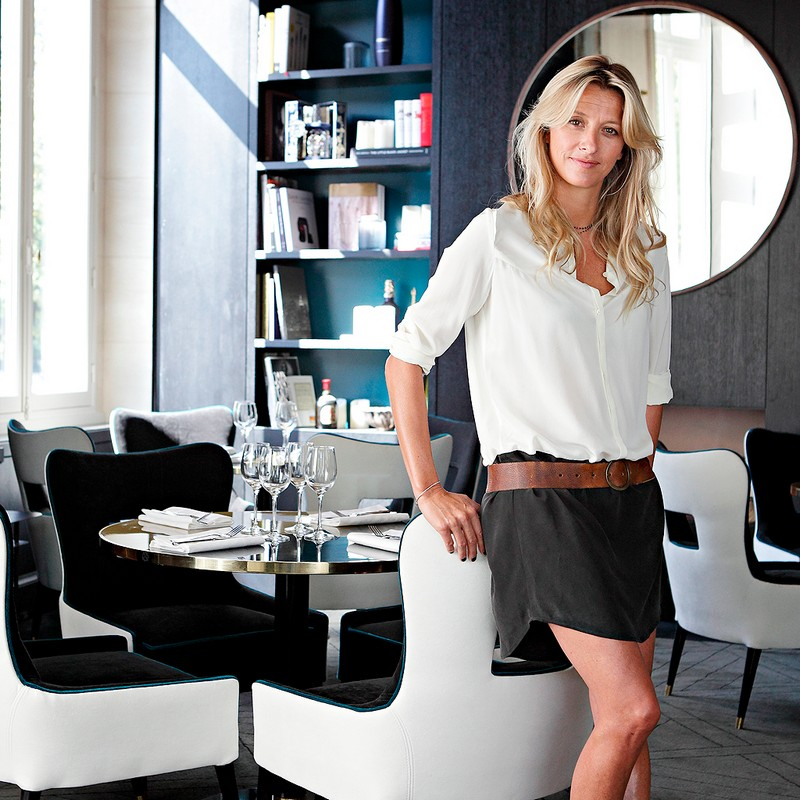 Top 100 Interior Designers by CovetED Magazine Part II